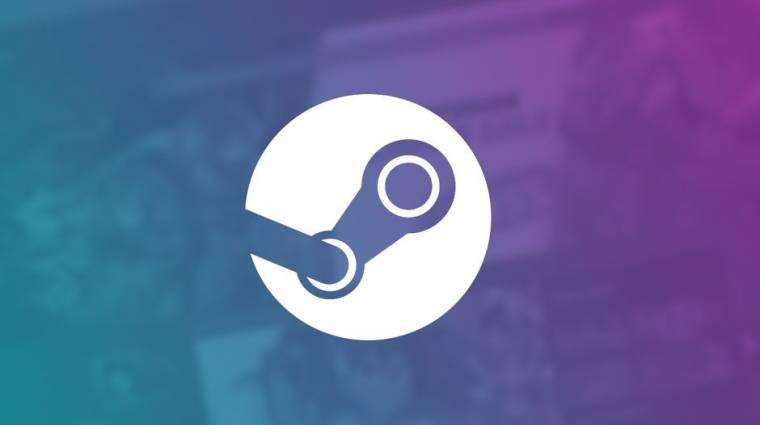 Így működik a Steam főoldala bevezetőkép