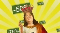 A Valve bejelentette az idei Steam vásárok dátumait, hogy ne kelljen a szivárgásokkal bajlódni kép