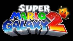 Super Mario Galaxy 2 - a teszt kép
