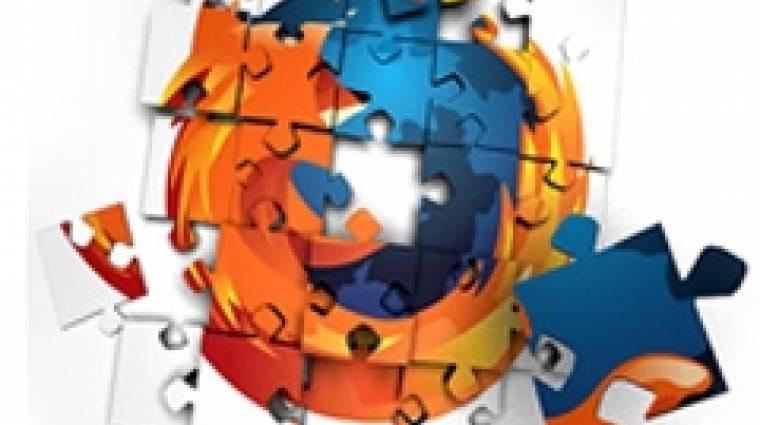 Fontos frissítés érkezett a Firefox 13-hoz kép