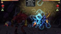 Freaky Creatures - új, ingyenes játékmód kép