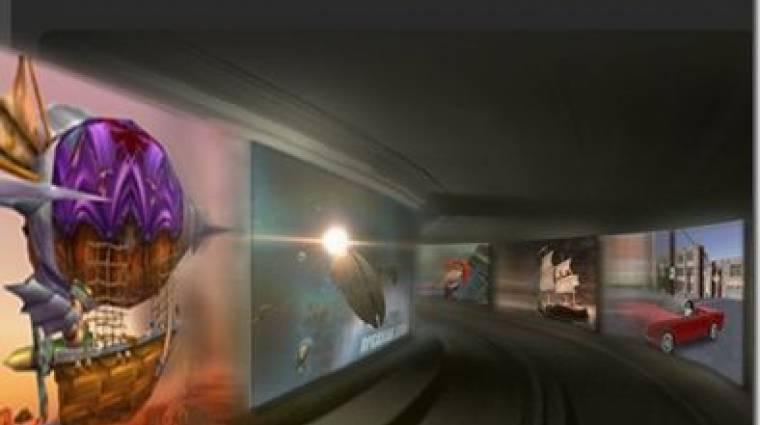 A Sony felvásárolta a Gaikait bevezetőkép