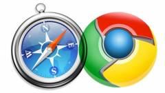 Előzött a Google Chrome kép