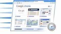 A Google Chrome 8 biztonsági újdonságai kép