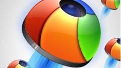 Befellegzett a külső Chrome szoftverboltoknak kép