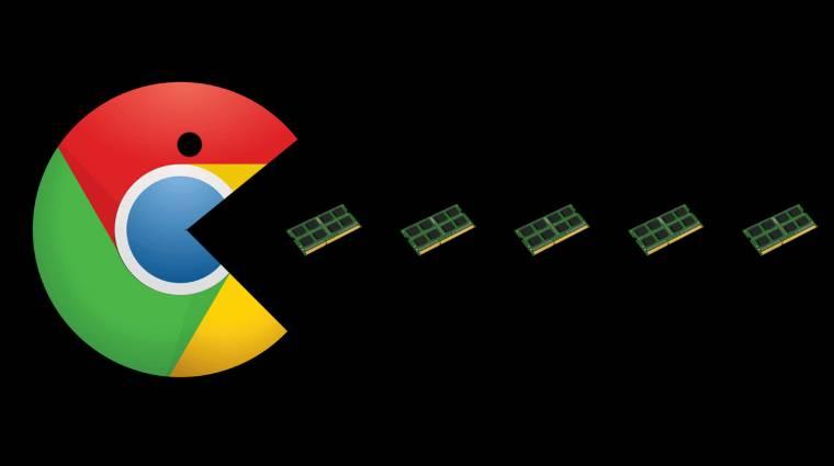 Rekord: 6000 külön Chrome fület is elbírt egy Mac Pro kép