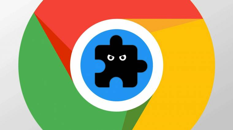 Milliók adatait szivárogtatta 501 Chrome kiegészítő kép