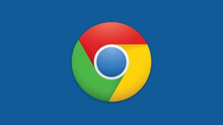 A Chrome lecsap a weboldalakra, amelyek trükköznek az értesítésekkel kép
