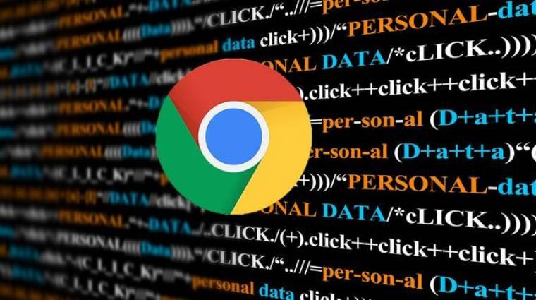 Hamis Google Chrome-frissítéssel lopnák el a felhasználók adatait kép
