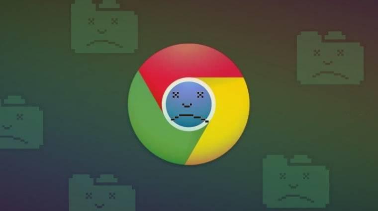Vacakol a Google Chrome Windows 10-en? Mutatjuk a lehetséges megoldásokat kép