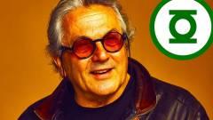 George Miller lehet a Green Lantern Corps rendezője? kép