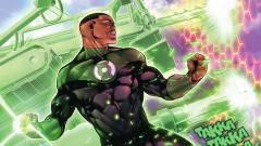 Michael Jai White szívesen vállalná a Zöld Lámpás szerepét kép