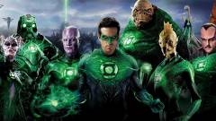 Kvíz: mennyire ismered a Zöld Lámpás filmet? kép