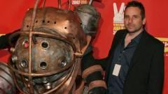 A Bioshock atyja új játékának karaktereiről mesélt kép