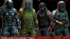 Killing Floor Outbreak - a fizetős DLC kép