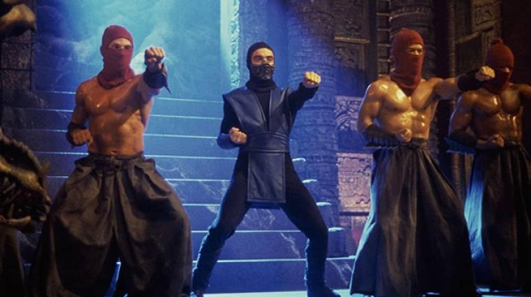 Még idén elkezdődik az új Mortal Kombat film forgatása bevezetőkép