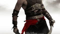 Első fotó a Prince of Persia moziból - frissítve a film plakátjával kép