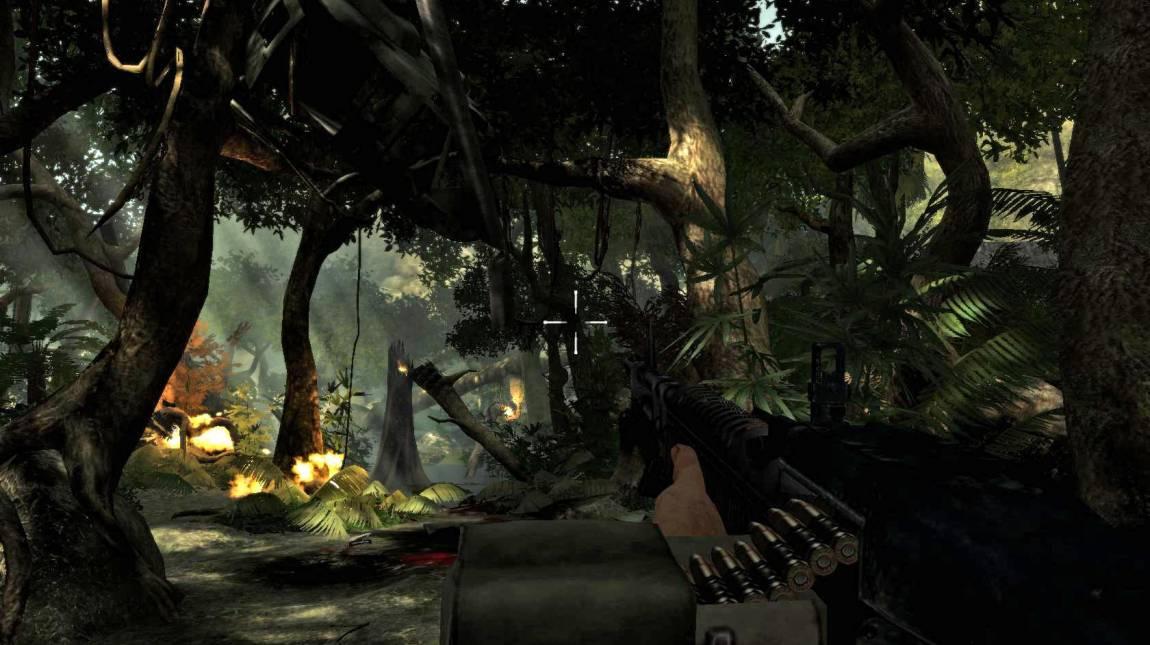 Shellshock 2: Blood Trails - Teszt bevezetőkép