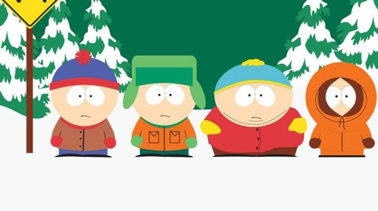South Park - a 22. évaddal befejeződik? kép