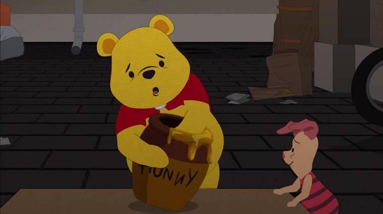 South Park - betiltották Kínában a kínai cenzúráról szóló rész miatt bevezetőkép