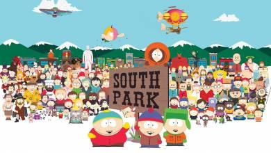 KVÍZ: Mennyire ismered a South Park sorozatot? kép