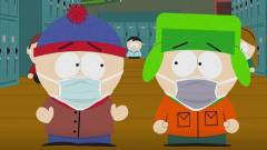 Ekkor jön szinkronnal a South Park koronavírusos epizódja kép