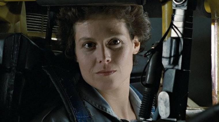 Alien 5 - Ripley története ezzel a végéhez ér? bevezetőkép
