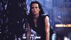 Látványtervek mutatják meg, hogy milyen lett volna az Alien 5 kép