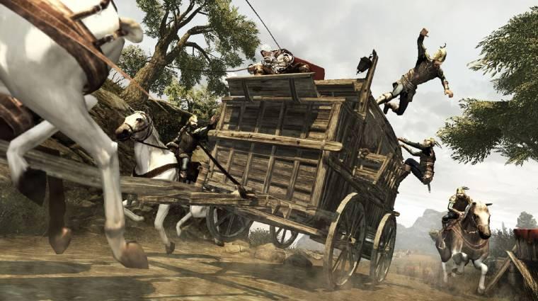 Assassin's Creed 2 infók bevezetőkép