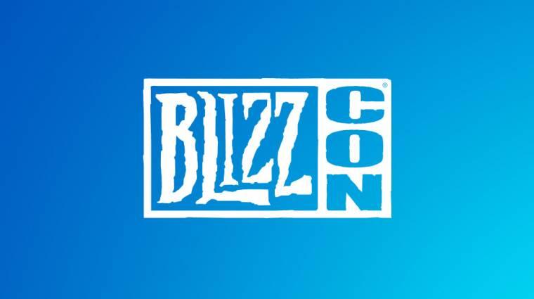 Hivatalos: elmarad az idei BlizzCon is bevezetőkép