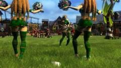 Blood Bowl - Wood Elves trailer kép
