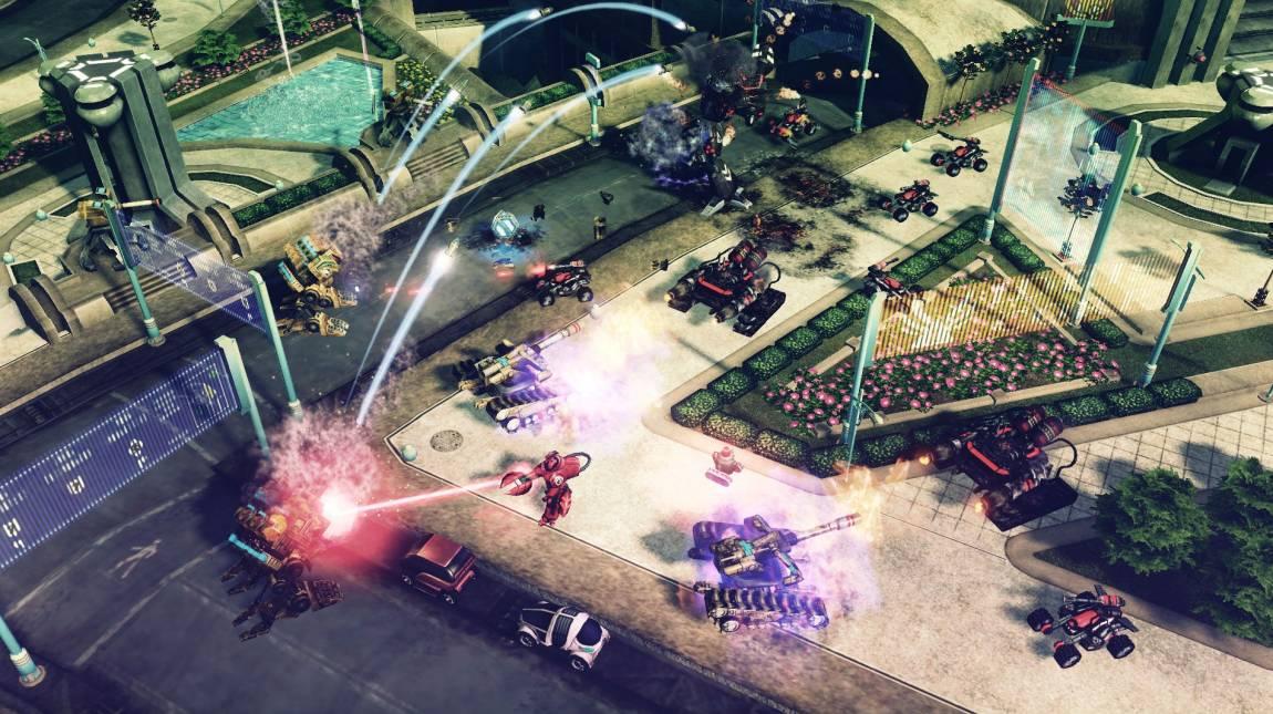 Command & Conquer 4: Tiberian Twilight - Teszt bevezetőkép