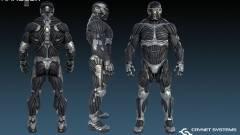 Crysis 2 - külső nézetből horrorisztikus kép