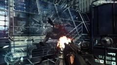 Crysis 2 - Be Strong trailer kép
