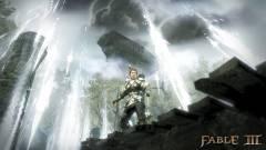 Fable 3 - Az achievement lista kép