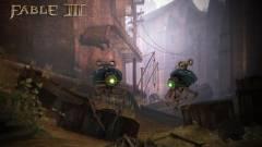 Fable 3 előrendelés, Steam és GfWM támogatás kép