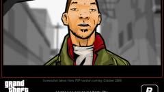Chinatown Wars - Képek a PSP verzióból kép