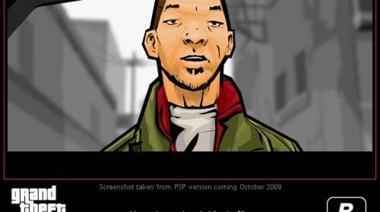 Chinatown Wars - Képek a PSP verzióból bevezetőkép