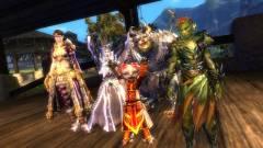 Guild Wars 2 - 11 millió játékos több mint 50 millió karaktert készített az elmúlt öt évben kép