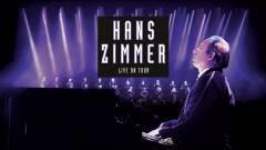 Nyerj jegyet Hans Zimmer koncertjére! (LEZÁRVA) kép