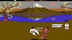 Emlékszel a legendás International Karate zenéjére? Ezt hallgasd meg! kép