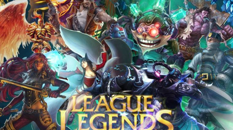 Támadás alatt a Battle.net és a League of Legends is bevezetőkép