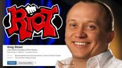 A WoW dizájnere a Riothoz igazolt kép