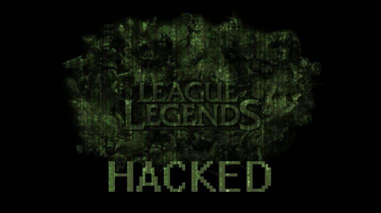 League of Legends - játékosadatokkal üzletelt a hacker bevezetőkép