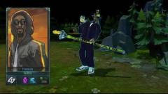 League of Legends - játssz Snoop Doggal kép