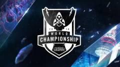 League of Legends - elkezdődött a világbajnokság kép