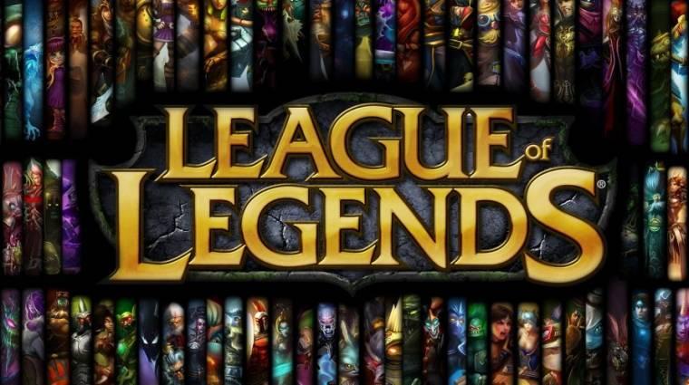 League of Legends - újabb botrány az eSportok világában bevezetőkép