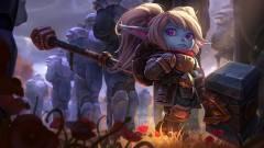 League of Legends - megérkezett az új Poppy videója kép