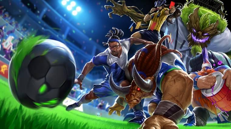 Kizárólag erőszakmentes játékok lehetnek az Olimpián, ha lesz egyáltalán e-sport bevezetőkép