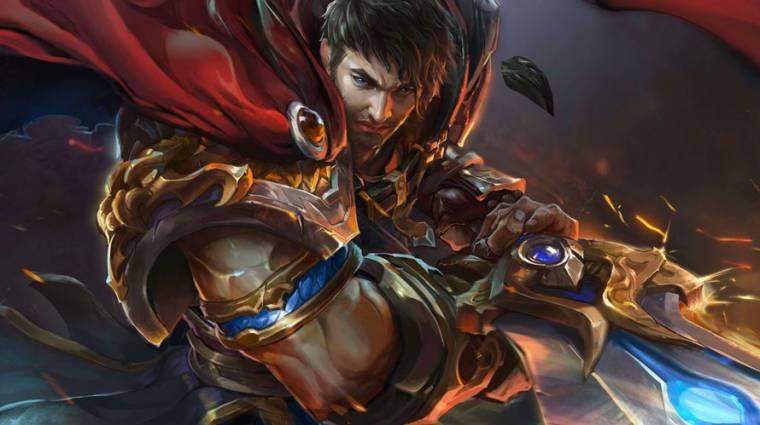 League of Legends - új eseményre utalgatnak a fejlesztők? bevezetőkép